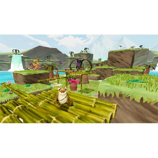 Gigantosaurus PS4 játékszoftver - 2