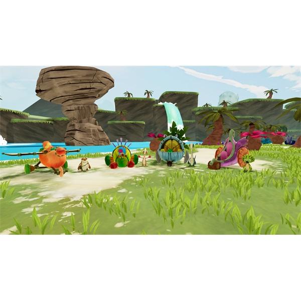 Gigantosaurus PS4 játékszoftver - 4