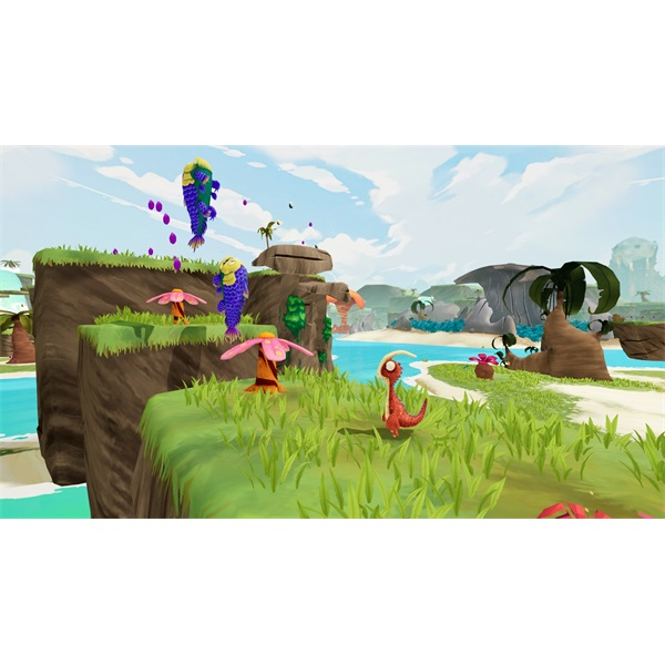 Gigantosaurus PS4 játékszoftver - 5