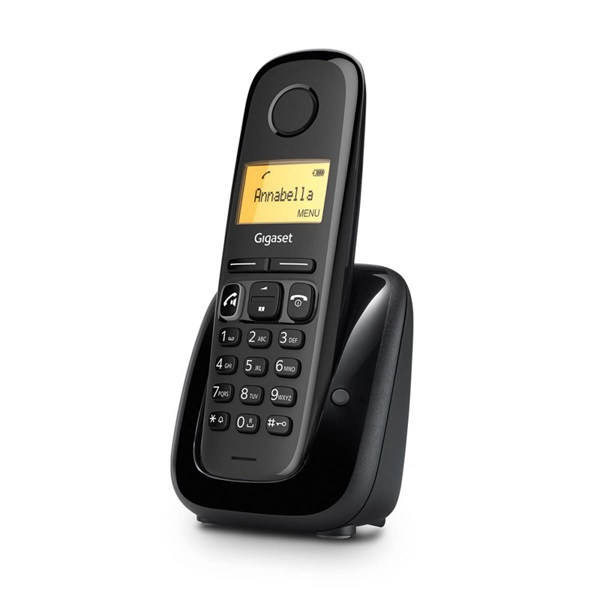 Gigaset A280 dect telefon - 2