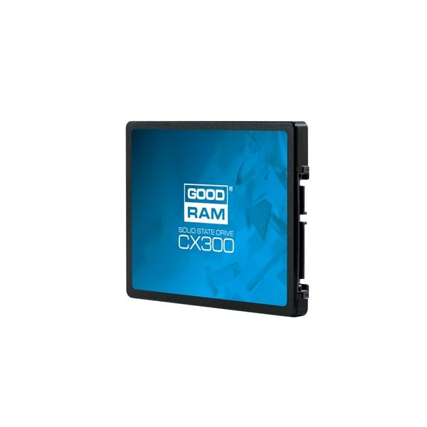 GOODRAM 240GB SATA3 2,5 CX300 7mm (SSDPR-CX300-240) SSD - 1