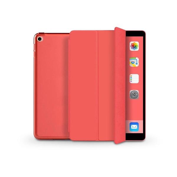 Haffner FN0118 Apple iPad 10.2 (2019/2020) piros tok - 1