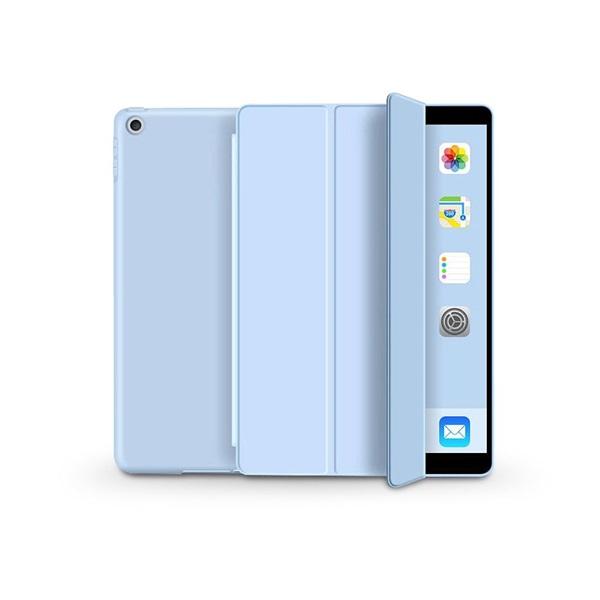 Haffner FN0120 Apple iPad 10.2 (2019/2020) világoskék tok - 1