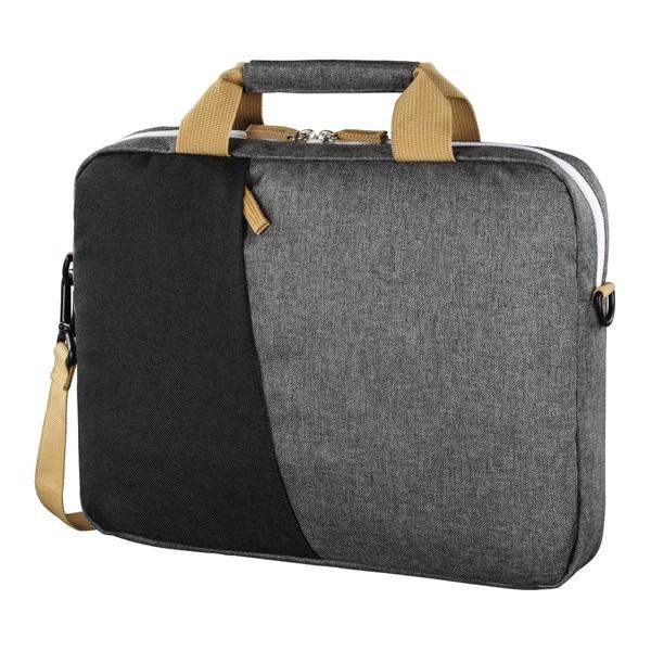 """Hama 101568 FLORENCE"""" 15,6"""" fekete-szürke notebook táska - 1"""
