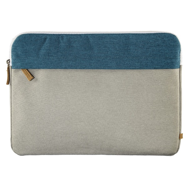 "Hama 101571 FLORENCE"" 13,3"" kék-szürke notebook tok - 1"