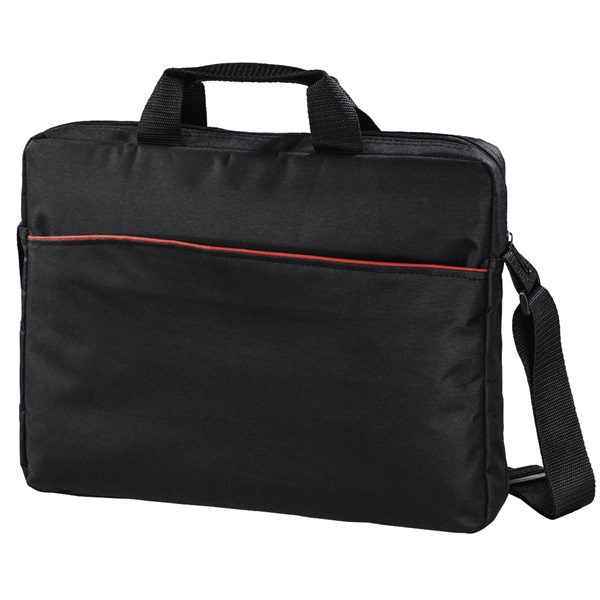 "Hama 101740 TORTUGA"" 15,6"" fekete notebook táska - 1"