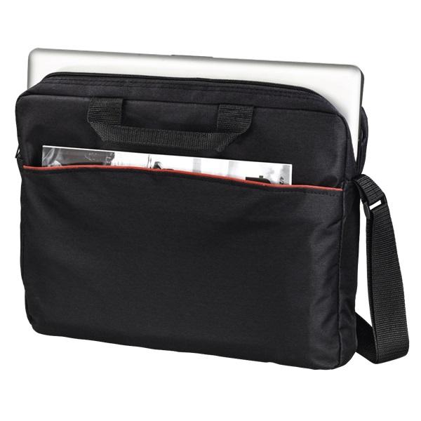 "Hama 101740 TORTUGA"" 15,6"" fekete notebook táska - 2"