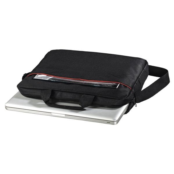 "Hama 101740 TORTUGA"" 15,6"" fekete notebook táska - 3"