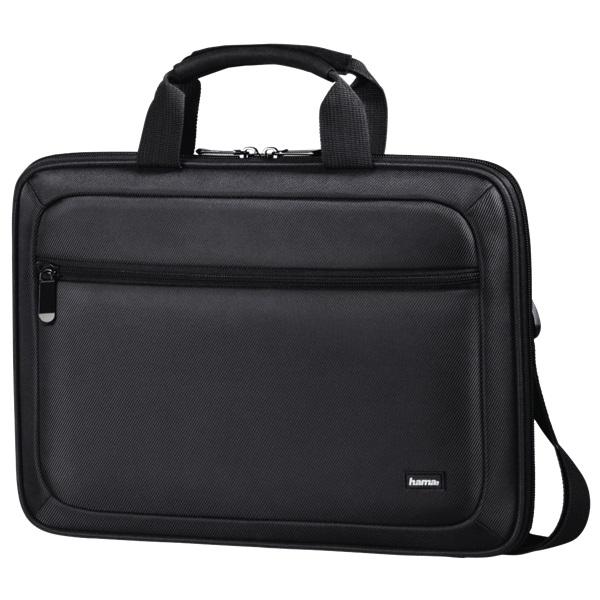 "Hama 101770 NICE"" 11,6"" fekete hard case notebook táska - 1"