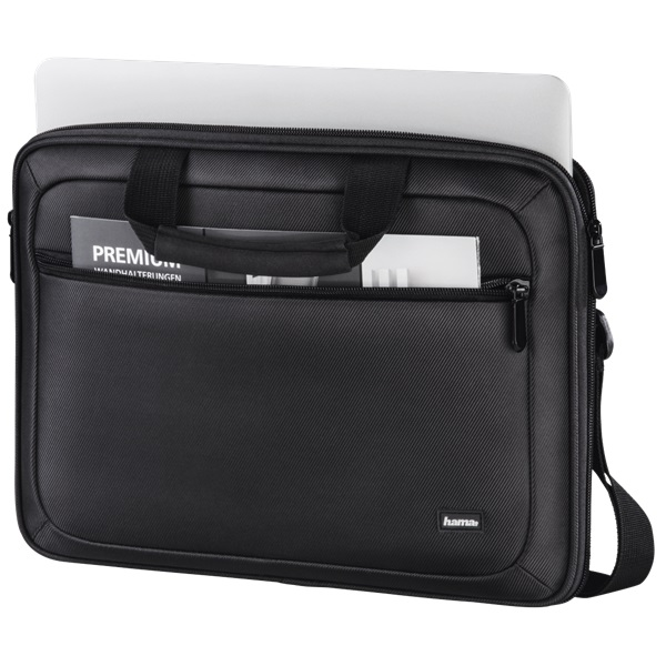 "Hama 101770 NICE"" 11,6"" fekete hard case notebook táska - 2"