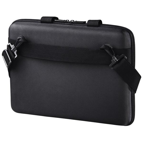 "Hama 101770 NICE"" 11,6"" fekete hard case notebook táska - 4"