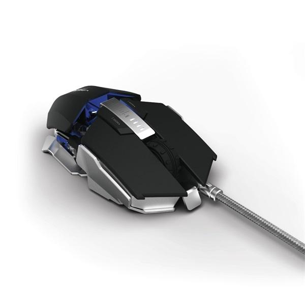 "Hama 113775 uRage Morph Mouse2"" gamer egér - 2"