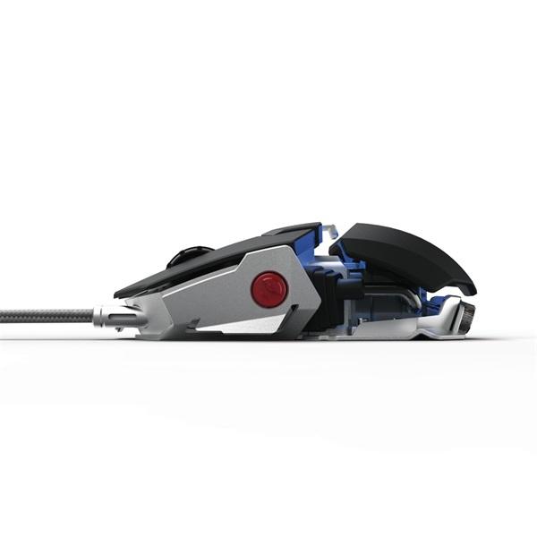 "Hama 113775 uRage Morph Mouse2"" gamer egér - 3"