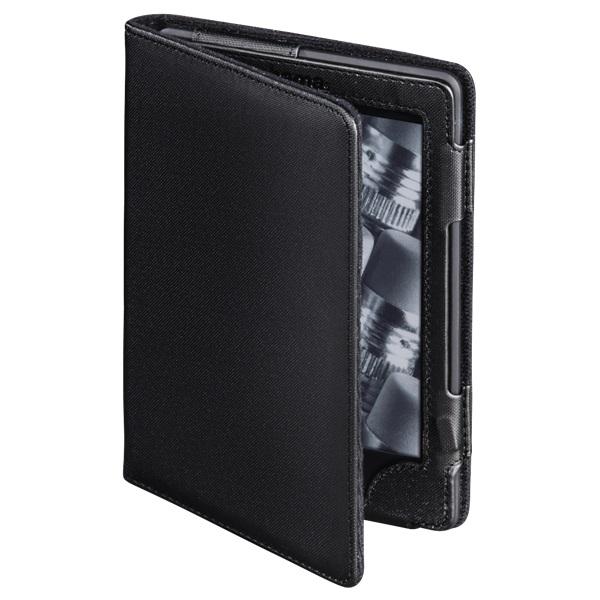 "Hama 173569 AREZZO"" fekete eBook tok - 3"