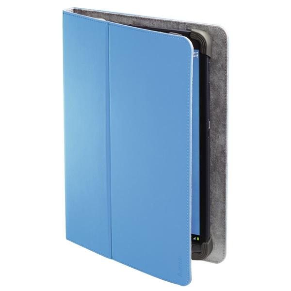 """Hama 173587 XPAND"""" tablet Ebook 10,1""""-ig kék univerzális tok - 1"""