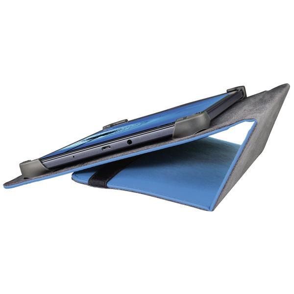 """Hama 173587 XPAND"""" tablet Ebook 10,1""""-ig kék univerzális tok - 2"""
