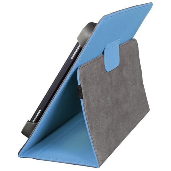 """Hama 173587 XPAND"""" tablet Ebook 10,1""""-ig kék univerzális tok - 3"""