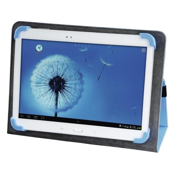 """Hama 173587 XPAND"""" tablet Ebook 10,1""""-ig kék univerzális tok - 5"""
