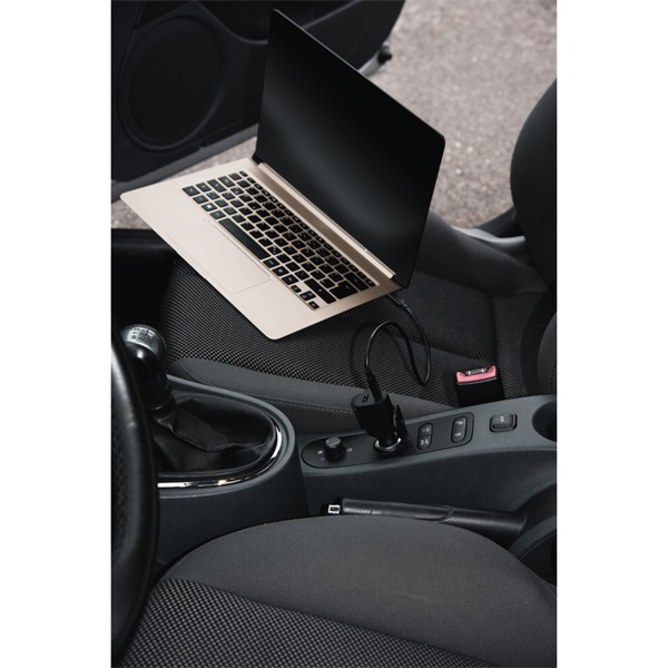 """Hama 54177 PD"""" USB Type-C univerzális autós töltő - 6"""