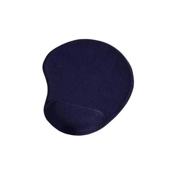 Hama ergonómikus zselés kék egérpad - 1
