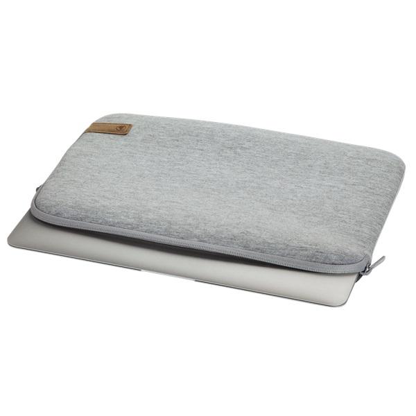 "Hama Jersey"" 11,6"" szürke notebook tok - 3"