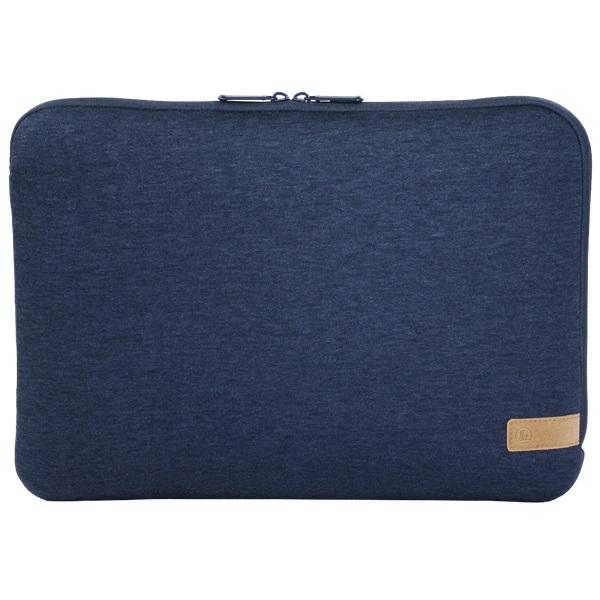 """Hama Jersey"""" 13,3"""" kék notebook tok - 1"""