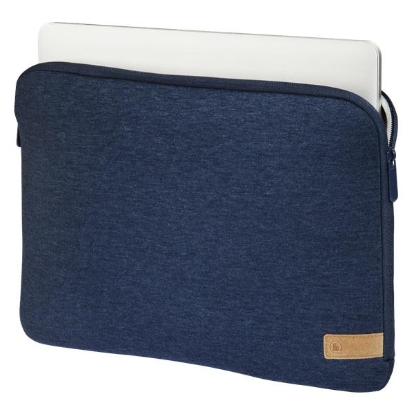 """Hama Jersey"""" 13,3"""" kék notebook tok - 2"""