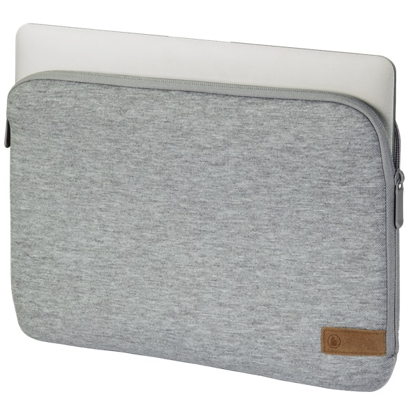 "Hama Jersey"" 15,6"" szürke notebook tok - 2"