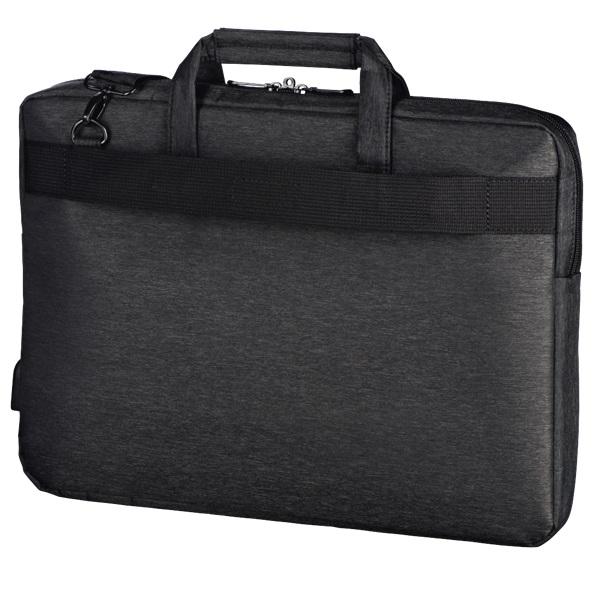 "Hama Manchaster"" 13,3"" fekete notebook táska - 4"
