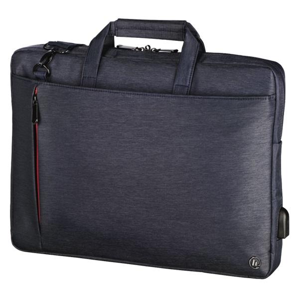 """Hama Manchaster"""" 15,6"""" kék notebook táska - 1"""