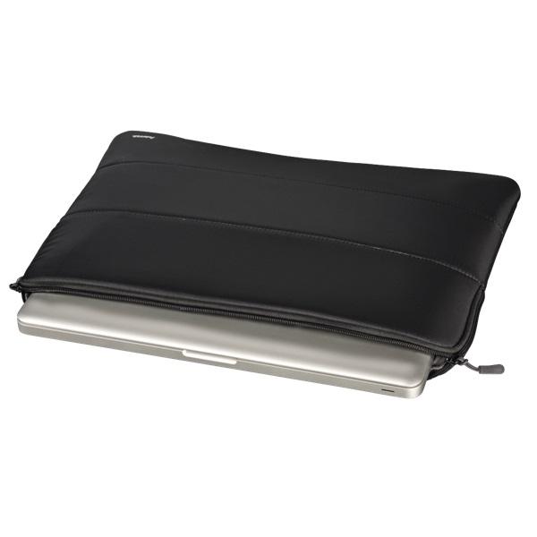 "Hama Toronto"" 13,3"" fekete notebook táska - 3"