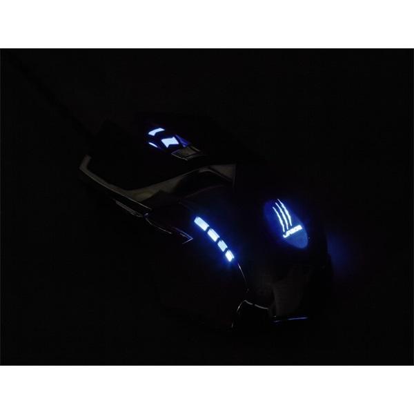 Hama uRage Reaper Evo gamer egér - 6