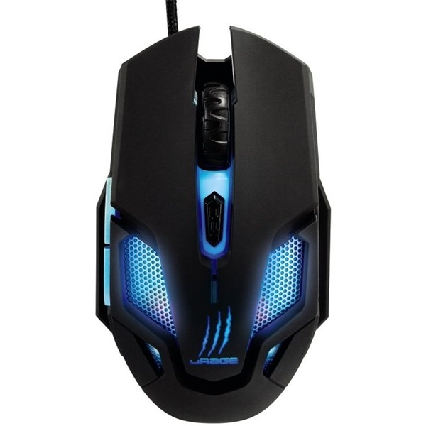 Hama uRage Reaper NXT gamer egér - 2