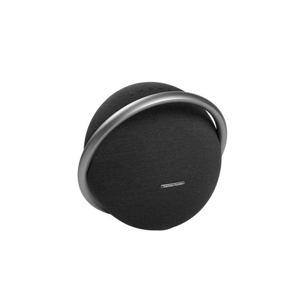 Harman Kardon Onyx Studio 7 Bluetooth hordozható fekete multimédia hangszóró - 1