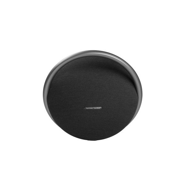 Harman Kardon Onyx Studio 7 Bluetooth hordozható fekete multimédia hangszóró - 2