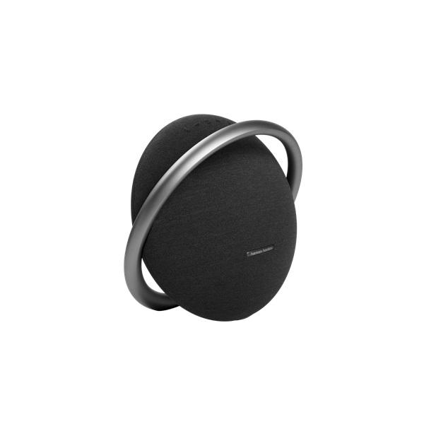 Harman Kardon Onyx Studio 7 Bluetooth hordozható fekete multimédia hangszóró - 3
