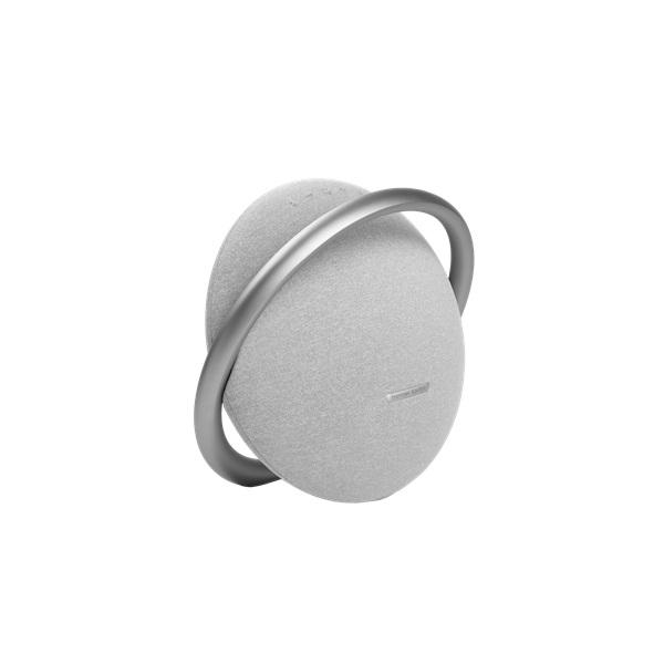 Harman Kardon Onyx Studio 7 Bluetooth hordozható szürke multimédia hangszóró - 4
