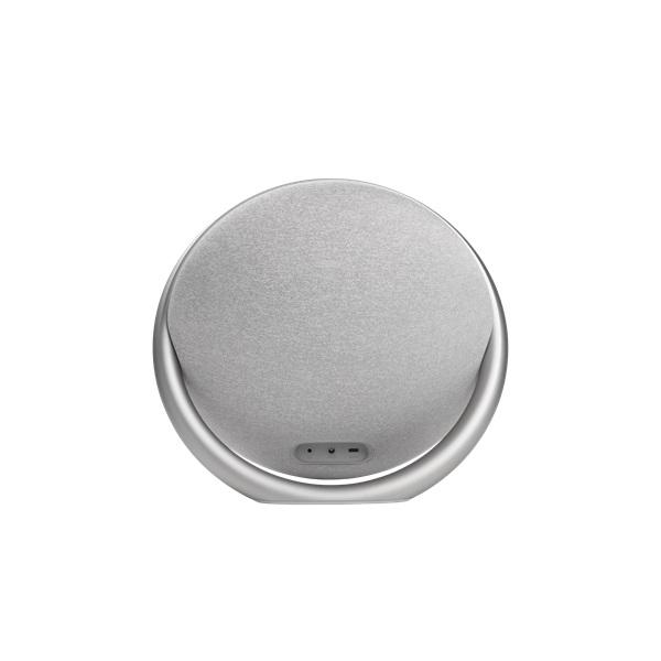 Harman Kardon Onyx Studio 7 Bluetooth hordozható szürke multimédia hangszóró - 5