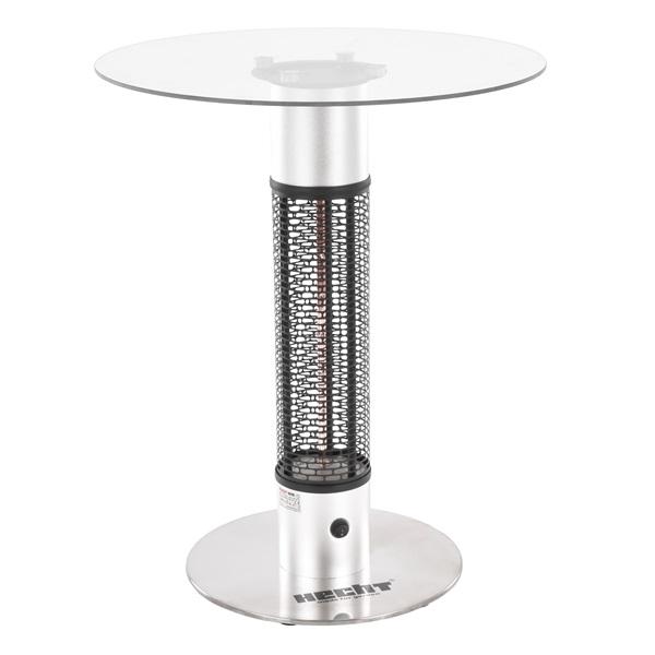 Hecht 3215 elektromos hősugárzó asztal - 1