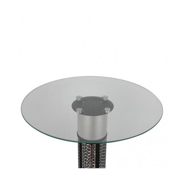 Hecht 3215 elektromos hősugárzó asztal - 3