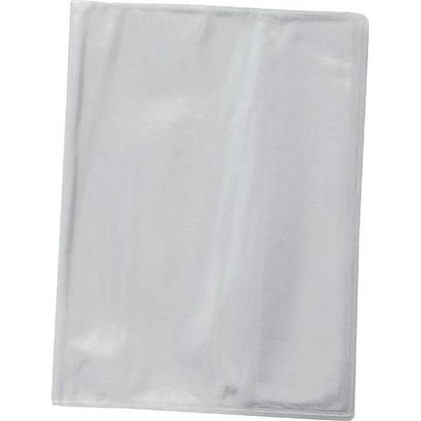 Herlitz A5 10db/csomag PP víztiszta füzetborító - 1