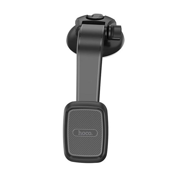 Hoco HOC0109 CA45A univerzális műszerfalra/szélvédőre helyezhető mágneses autós telefon tartó - 3