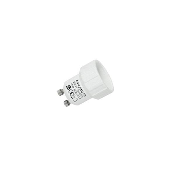 Home E14/GU10 foglalat átalakító adapter - 1