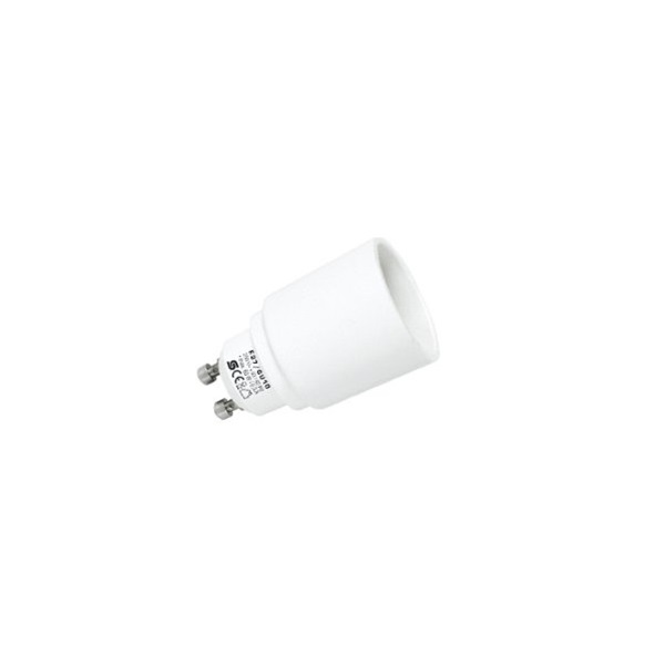 Home E27/GU10 foglalat átalakító adapter - 1