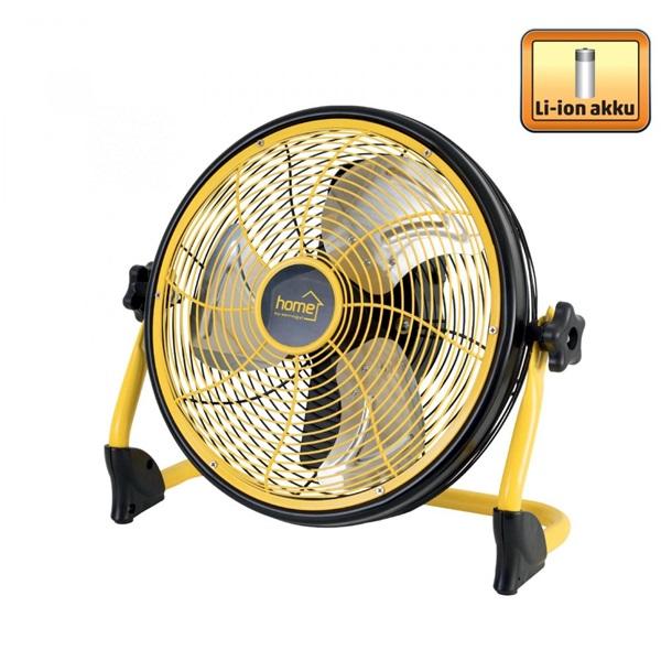 Home PVR 30B 30cm/20W akkumulátoros padlóventilátor - 1