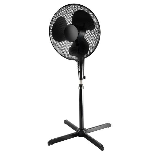 Home SF 41/BK fekete álló ventilátor - 1