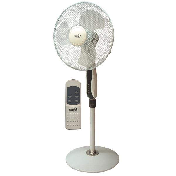 Home SFP 40 állványos távirányítós ventilátor - 1