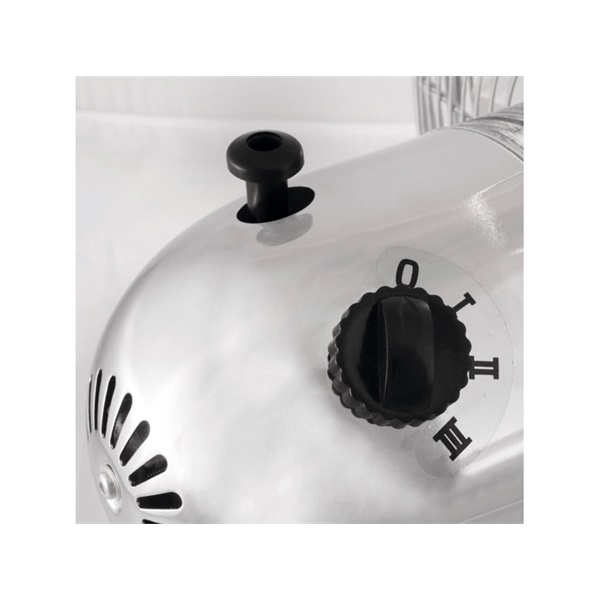 Home TFS 30 fém asztali ventilátor - 2