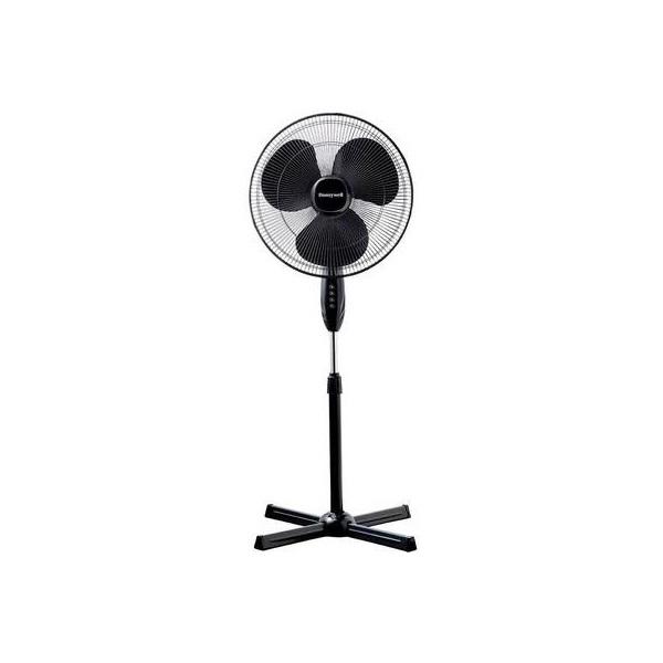Honeywell HSF1630E4 fekete álló ventilátor - 1