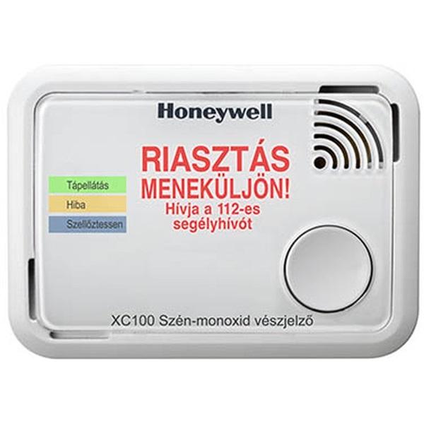 Honeywell XC-100-HU-A szén-monoxid érzékelő - 1